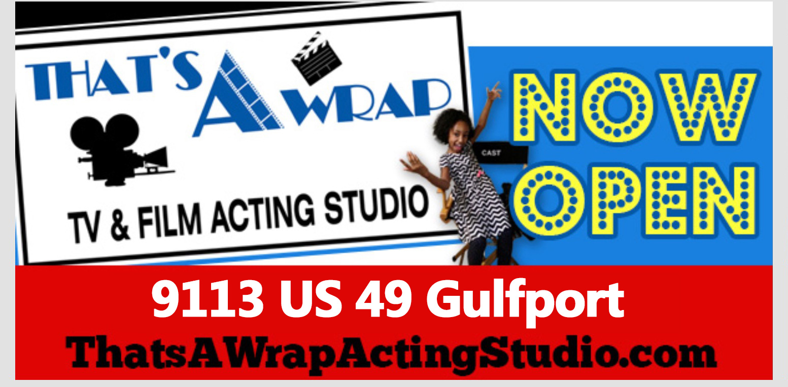 That's a Wrap Acting Studio